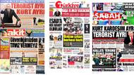 Hangi gazeteler Ahmet Hakan saldırısını görmedi?
