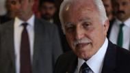 Saadet Partisi TRT'yi YSK'ya şikâyet etti