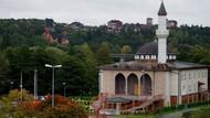 İsveç'te camiye eşcinsellik virüstür cezası