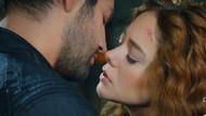 Sinan'dan Nisan'a veda öpücüğü