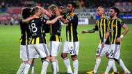 Fenerbahçe 1-0 Ajax