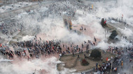 Gezi davasında 4 doktora camiyi kirletme cezası