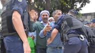 Erdoğan'ın aşure ikramında bomba paniği!