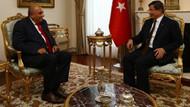 Bekir Ağırdır: 5'inci parti MHP'den çıkabilir