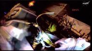 NASA en uzun uzay yürüyüşü denemesi yapıyor... CANLI