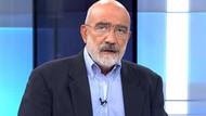 Ahmet Altan'a, Erdoğan'a hakaretten çifte soruşturma!