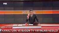 Fatih Portakal: Özgür medyanın bittiği gündür!