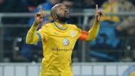 Volkswagen, Alman futbolunda da kriz yaratacak