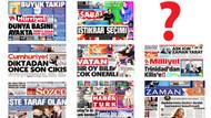 Türkiye'de hangi gazete kimin tarafında?