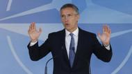 NATO: Rusya'nın ihlali kabul edilemez!