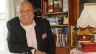 Tiyatro eleştirmeni Üstün Akmen hayatını kaybetti
