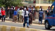 Urfa'da sandık kavgası: 6 yaralı