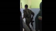 Cizre'de özel harekat polisleri okula girdi!