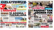 Gazeteler 10 Kasım'ı nasıl gördü?