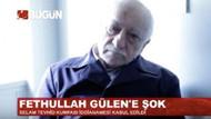 Bugün TV yayına Gülen'e şok haberiyle başladı