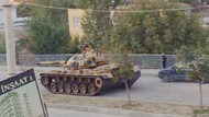 Silvan'da tank destekli operasyon başladı