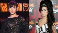 Amy Winehouse'u Noomi Rapace canlandıracak