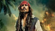 Jack Sparrow eşcinselmiş!