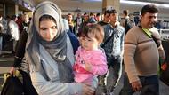 FT: Türkiye'ye 3 milyar euro'luk yardım kabul edildi