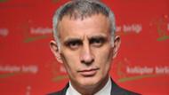 Hacıosmanoğlu'nun cezası onandı