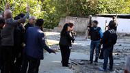Silvan'da HDP ve polis arbedesi!