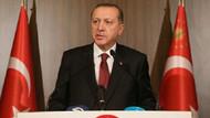 Erdoğan: Bu acıyı iyi biliriz!