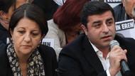 Demirtaş'tan Davutoğlu'na: Silvan'a beraber gidelim