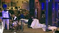 İran: Fransızlar bedelini ödedi