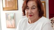 Duayen gazeteci Leyla Umar'ı kaybettik