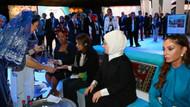 G20'de First Lady'lere Türk kahvesi dersi