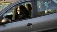 İran'da kadın şoförlere ceza yolda!
