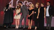 4. Kristal Fare Ödülleri