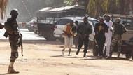 Mali'deki otel baskınından ilk görüntüler