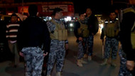Barcelona 4 attı, Kürt taraftarlar birbirine girdi