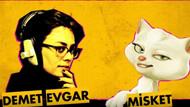 Kötü Kedi Şerafettin ünlüleri bir araya getirdi