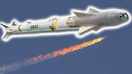 25 milyon dolarlık uçağı 100 bin dolarlık füze vurdu