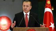 Erdoğan: Bugün olsa yine o uçağı vururuz