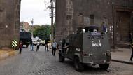 Sur'da sokağa çıkma yasağı ilan edildi