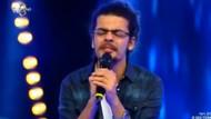 Ali Mert Habib Araf performansı