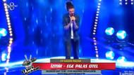 O Ses Türkiye'ye damga vuran performans