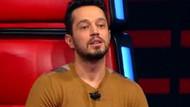 O Ses'te Murat Boz'dan Azeri şarkısı