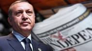 Independent: Ya Erdoğan, ya kaos!