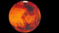 Mars'ın atmosferi nasıl yok oldu?