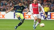 Ajax 0-0 Fenerbahçe