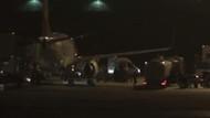 İntihar iddiası uçağı acil indirdi