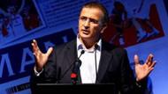 AKP'li Albayrak'tan Ekrem Dumanlı'ya hakaret davası