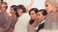 Kardashian kardeşlerden anneye süpriz!
