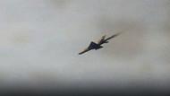 Niğde'de savaş uçağı mı düştü?
