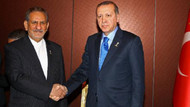Erdoğan'dan İran'la kriz sonrası ilk temas!