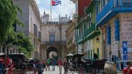 Türk turistlerin yeni gözdesi Küba